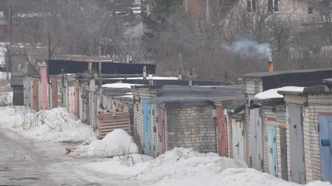 В Госдуме рассказали о поправках в законопроект о «гаражной амнистии»