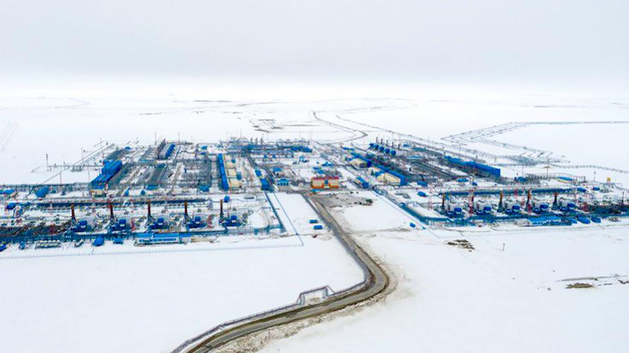 «Еще не конец истории»: в США пригрозили новыми санкциями против «Северного потока-2»