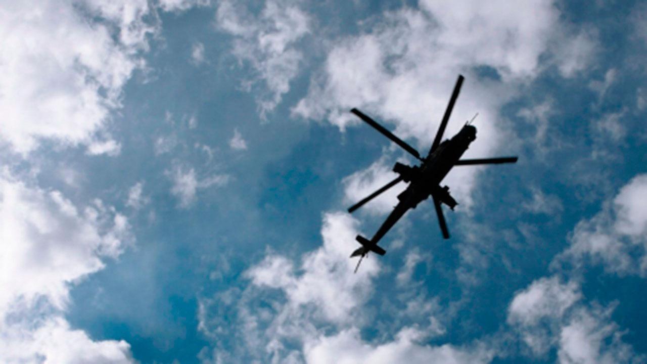 СМИ: на Таймыре совершил экстренную посадку вертолет