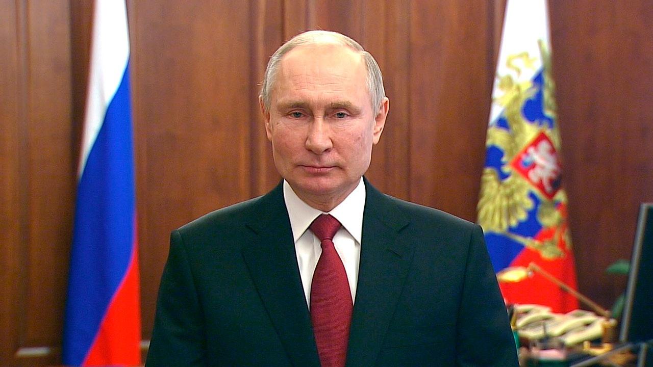 В Кремле ответили на вопрос о послании президента Федеральному Собранию