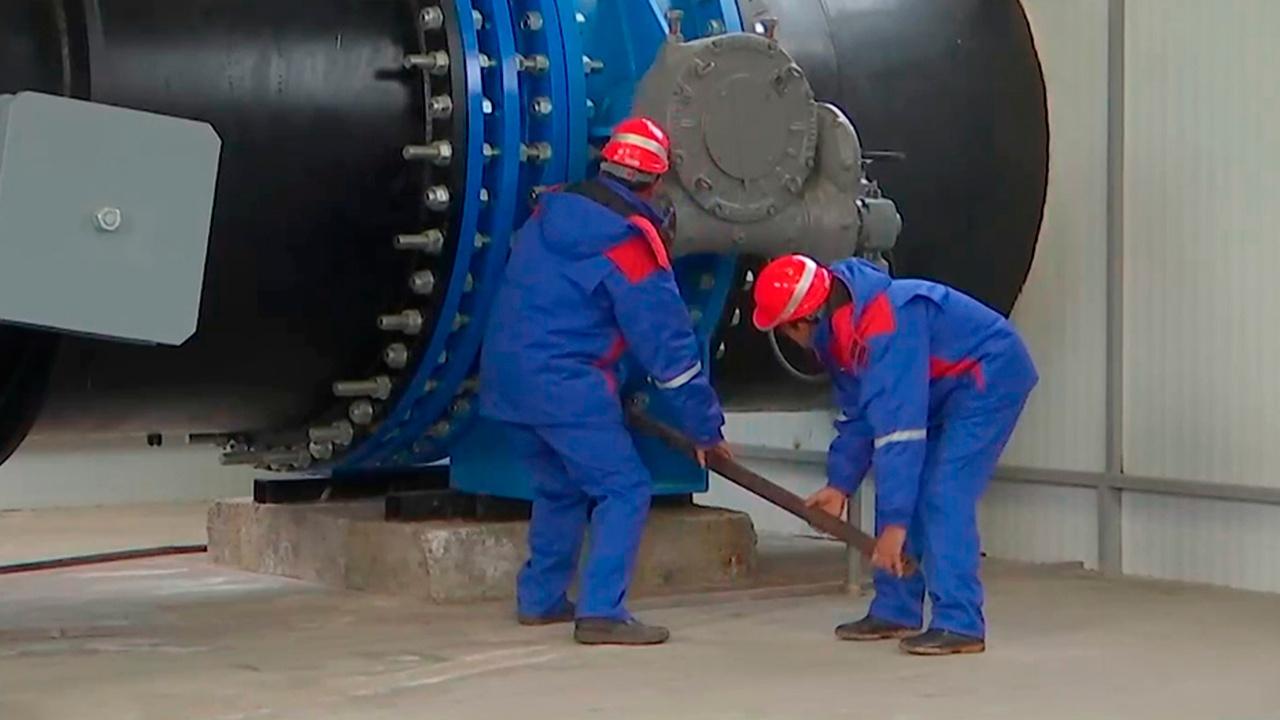 Тепло и свет: в Лачинском районе Карабаха заработала на полную мощность ГЭС