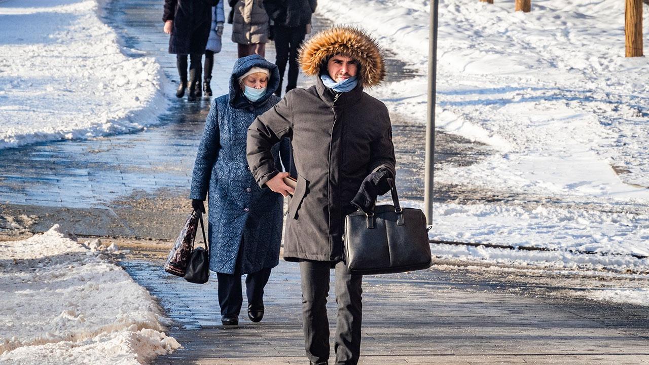 В мэрии Москвы назвали возможные сроки снятия почти всех ограничений по COVID-19