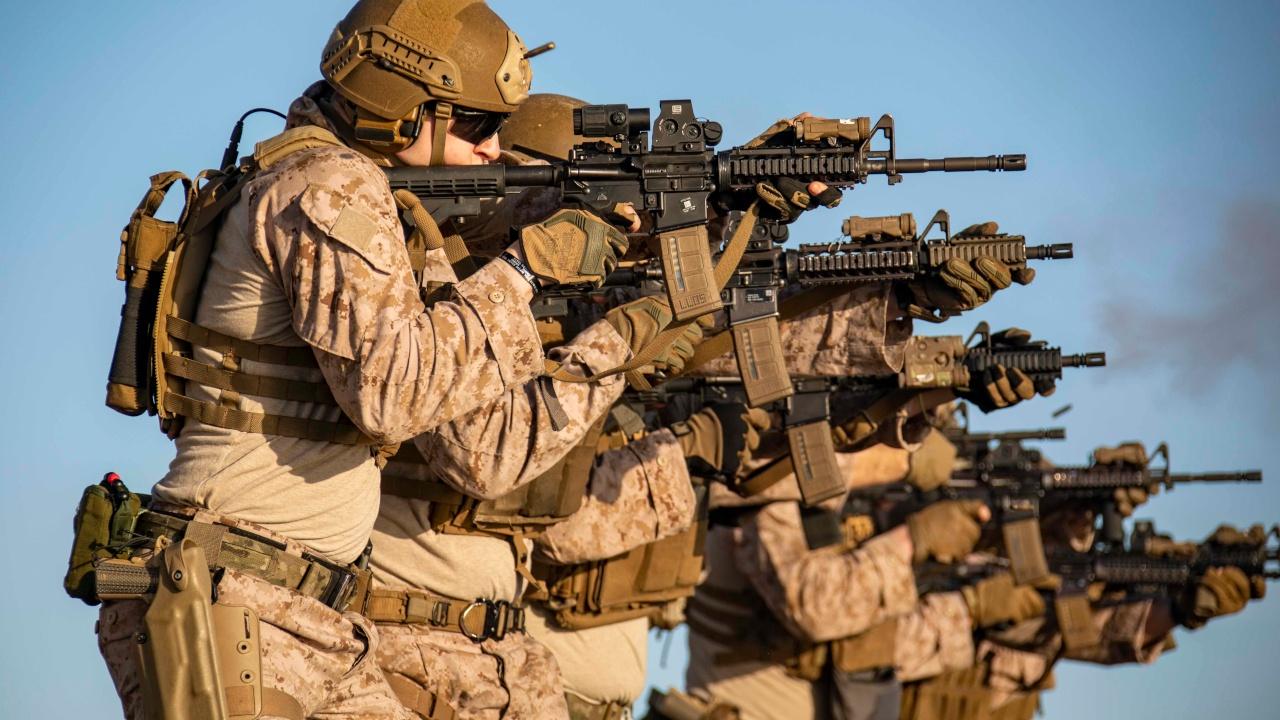 В ОДКБ рассказали, как США наращивают военное присутствие в Европе