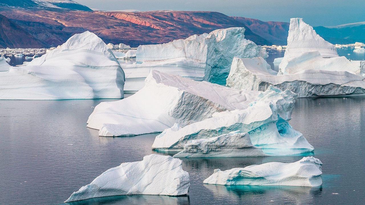Климатологи обнаружили в Арктике катастрофическую «бомбу»