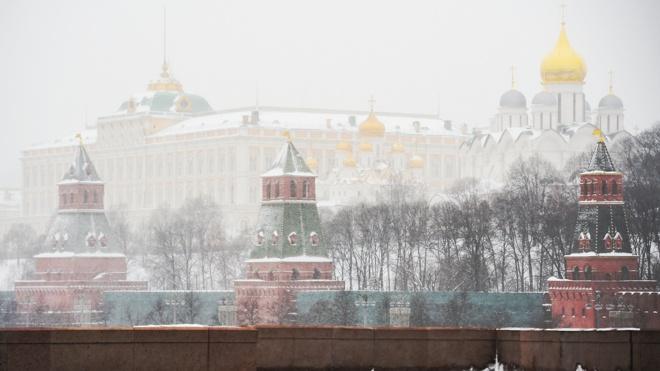 В Кремле заявили, что все достигнутые договоренности по Карабаху реализуются