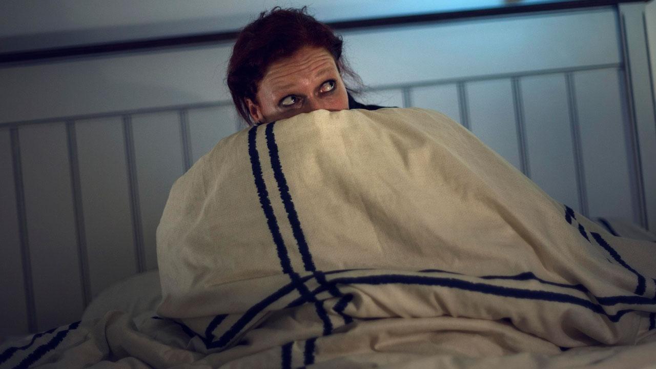 Врач раскрыл причины ночных кошмаров
