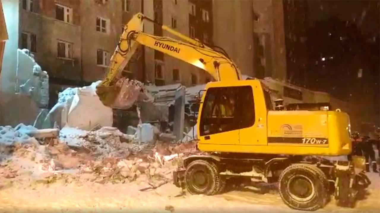 Названа предварительная причина взрыва в нижегородском кафе