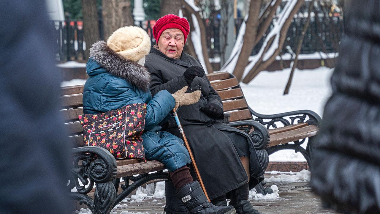 Опубликован рейтинг самых высокооплачиваемых вакансий для пенсионеров