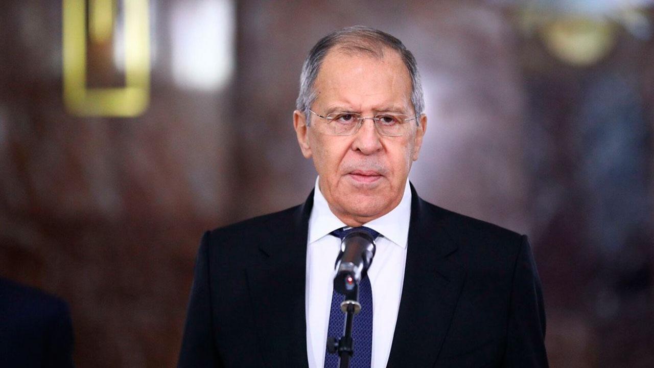 Лавров призвал Совет Европы обратить внимание на дискриминацию русских в Прибалтике и на Украине