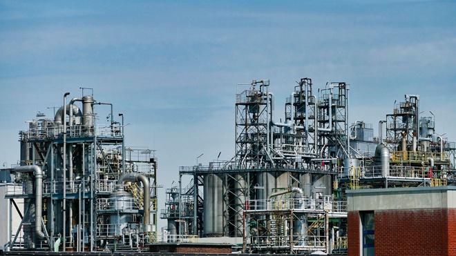 Трубопровод прорвало на нефтяном месторождении в ЯНАО