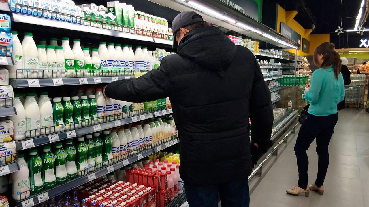Спекулятивная аналитика: в России отреагировали на материал Bloomberg о ценах на продукты