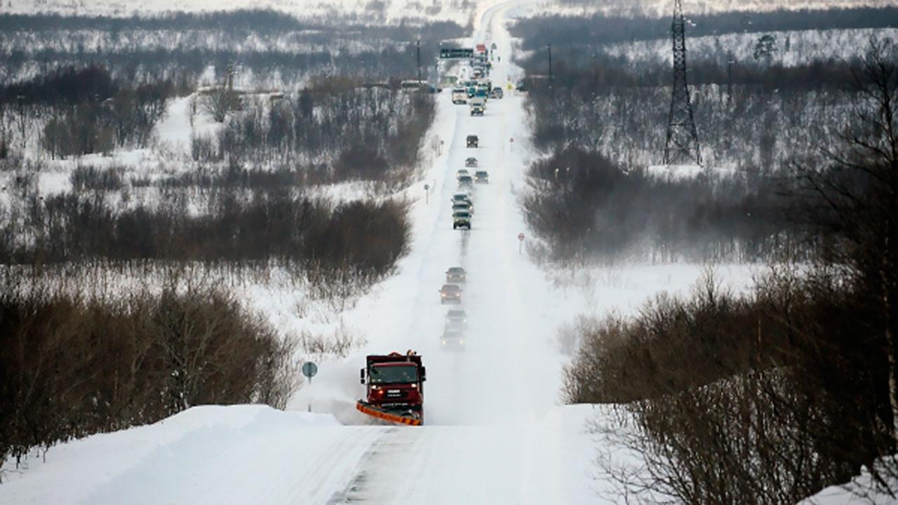 Правительство выделило 100 миллиардов рублей на развитие дорог