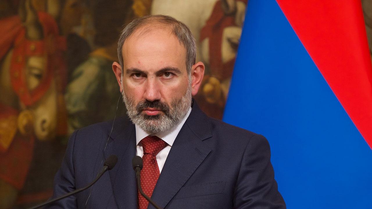 В пресс-службе Пашиняна заявили о неверном информировании премьера Армении об «Искандерах»