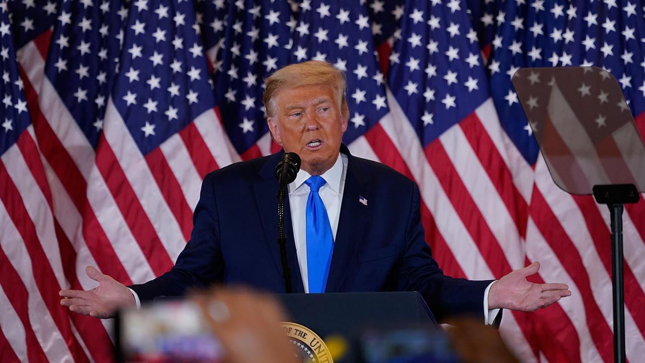 Трамп заявил, что не станет основывать новую партию