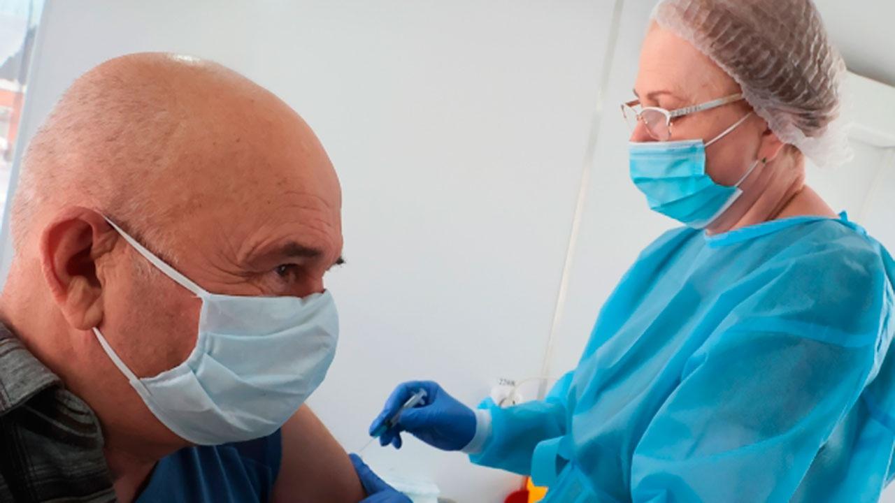 Эпидемиолог объяснил необходимость соблюдения масочного режима
