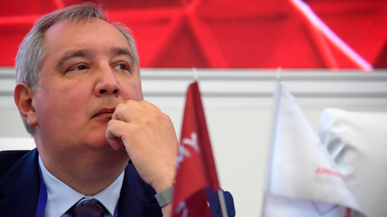 Рогозин рассказал об украденных на Байконуре «шкафах с неработающим оборудованием»