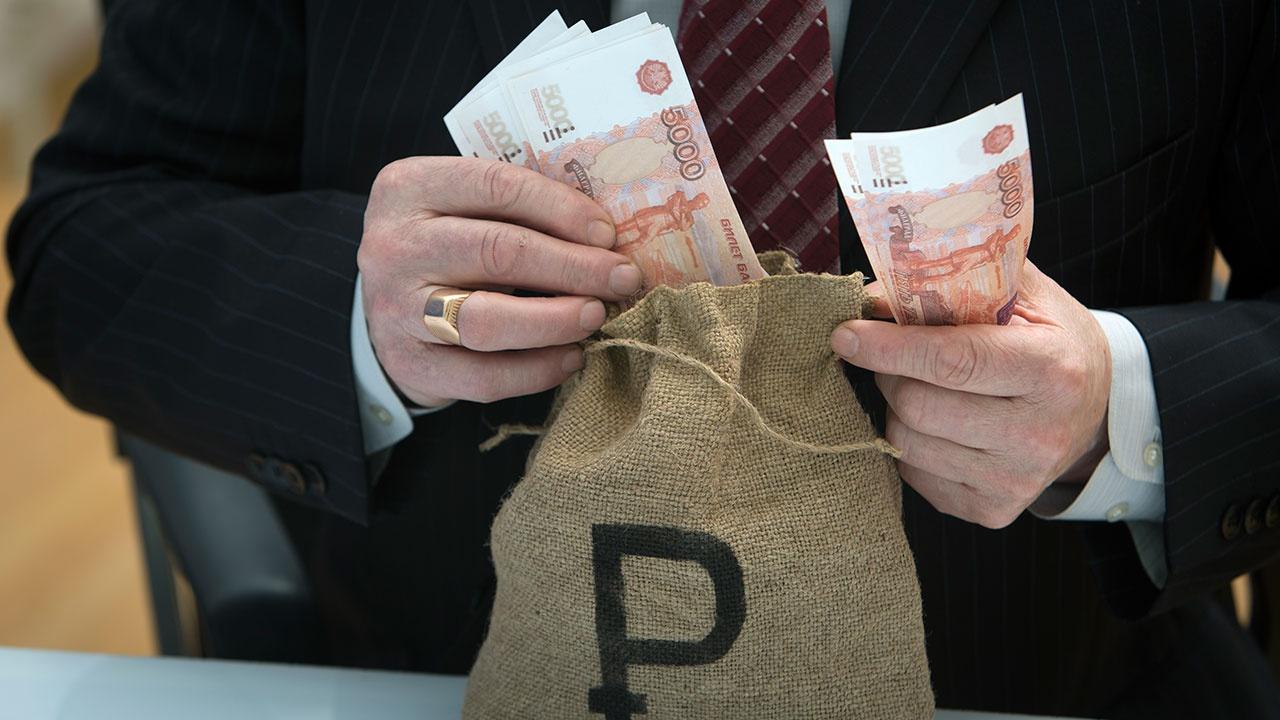 У россиян выявили рост индекса «свободных денег»