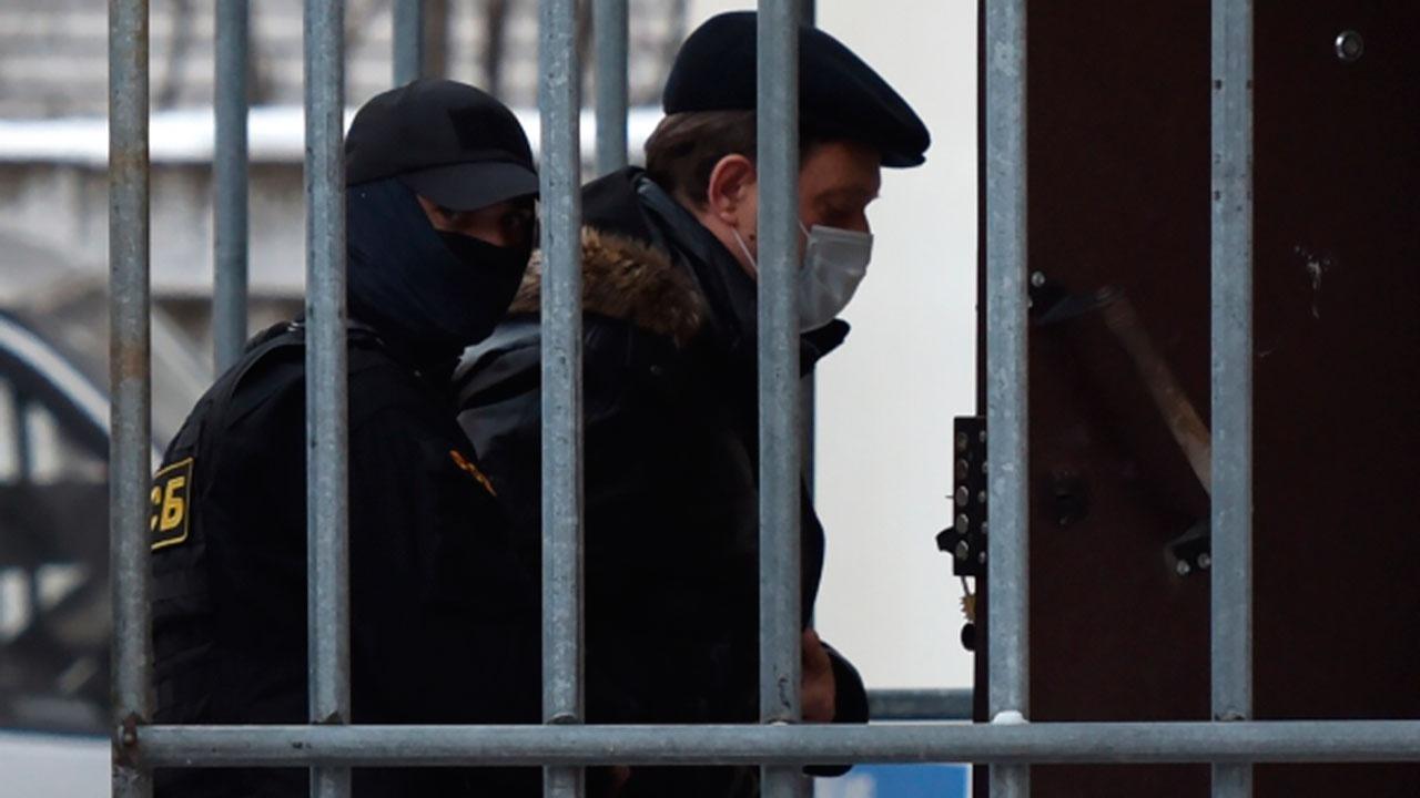 Мэру Томска назначили домашний арест