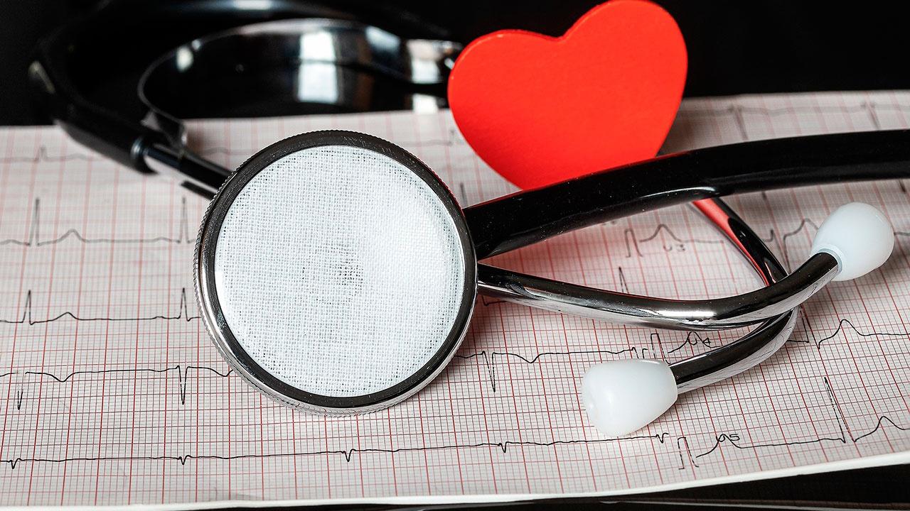 Ваши 24 шага к здоровью: как ягодицы могут помочь работе сердца