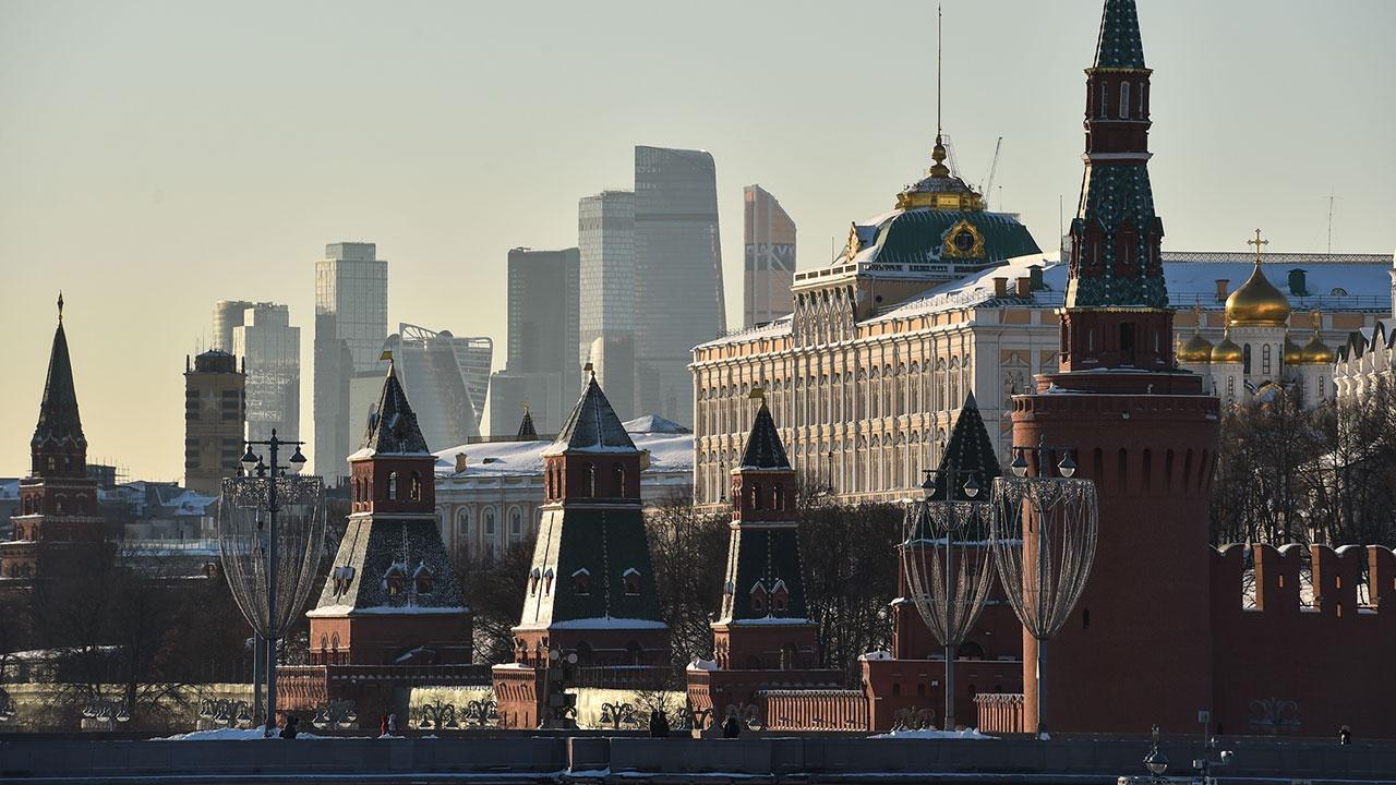 В Кремле расценивают новые санкции против России как вмешательство в дела страны
