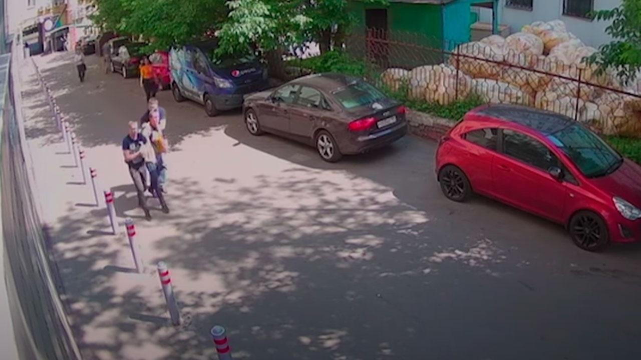 Иван Голунов опубликовал видеохронику своего задержания