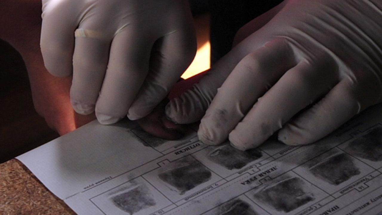 В МВД решили не хранить отпечатки пальцев до 100 лет их владельцев