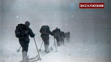 «Даже звери попрятались»: министр культуры Челябинской области рассказал о ночи на перевале Дятлова