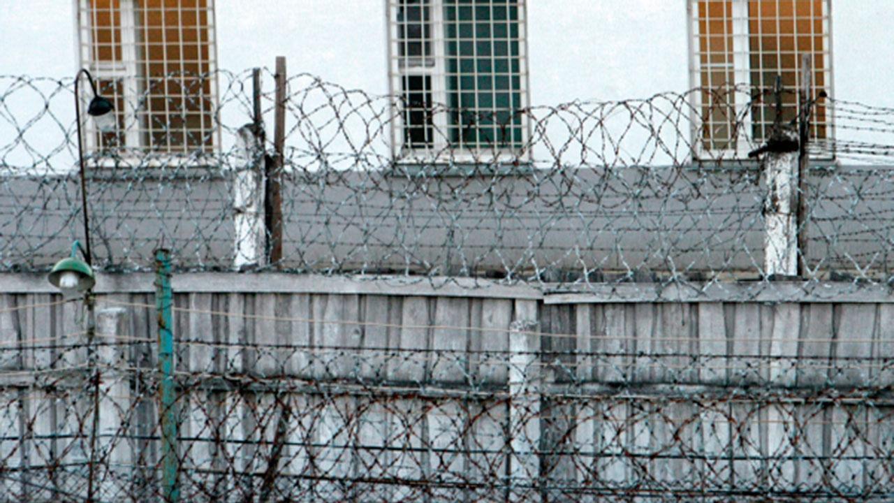 «Скопинского маньяка» Мохова выпустили на свободу после почти 17 лет в колонии
