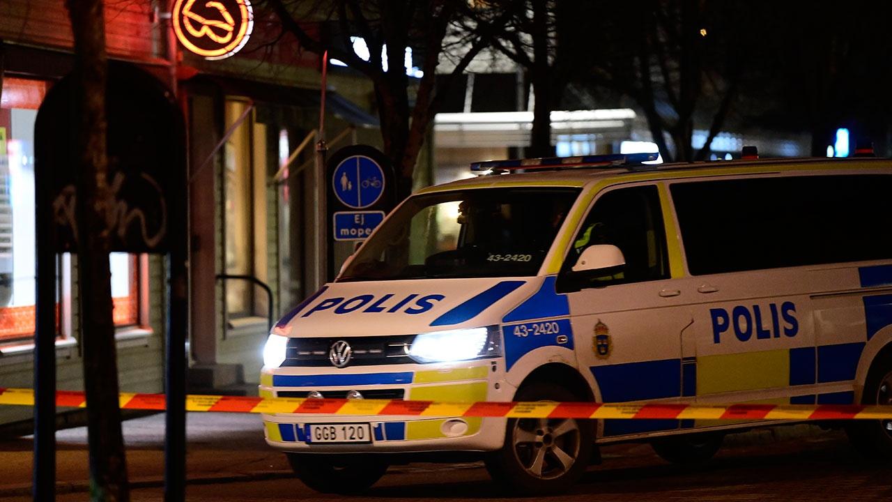 Стала известна личность подозреваемого в нападении на людей в Швеции