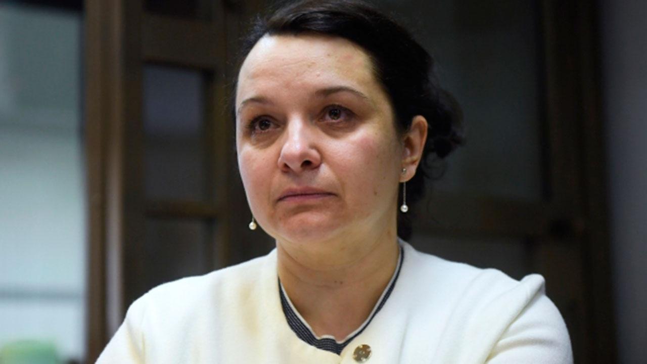 Мосгорсуд отменил приговор врачу-гематологу Мисюриной, осужденной за смерть пациента