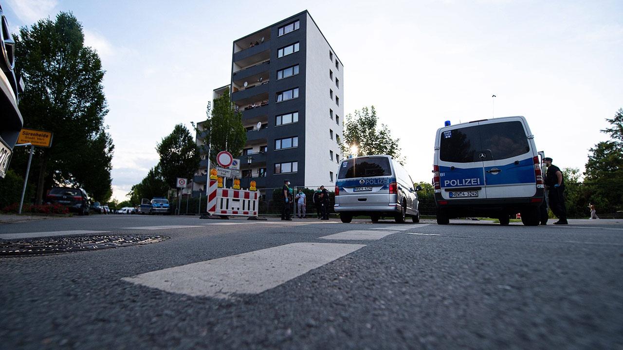 В Германии ослабят карантин с 8 марта