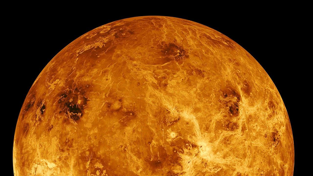 В России началась разработка проекта полета на Венеру