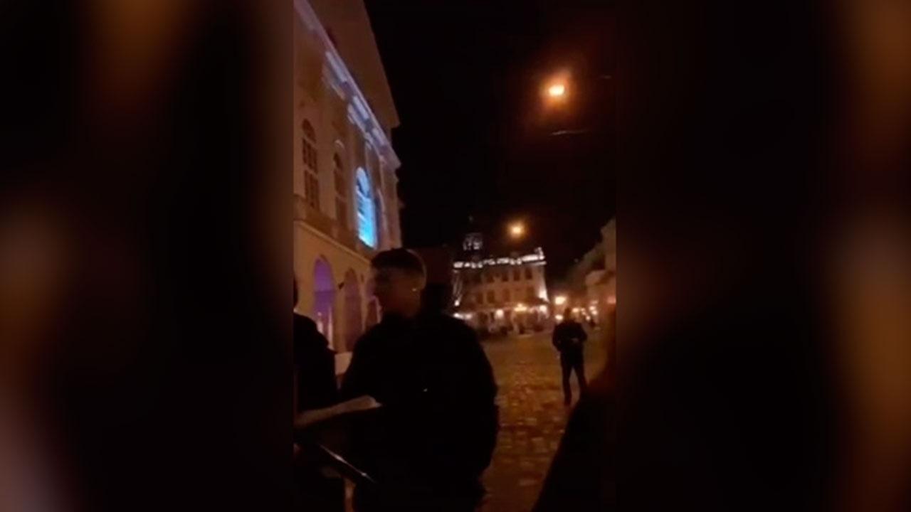 Во Львове музыкантов избили за песни на русском языке
