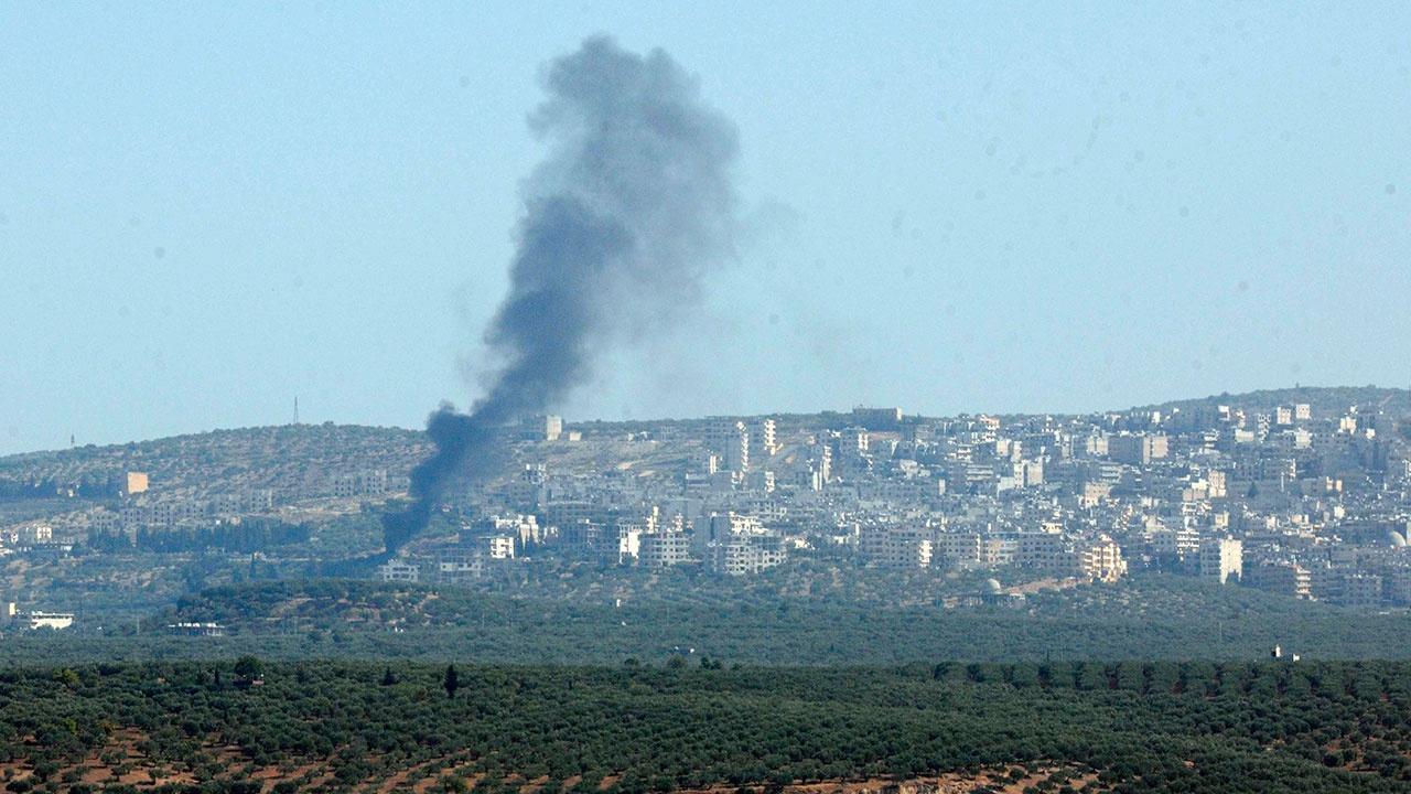 Террористы в Идлибской зоне деэскалации совершили 26 обстрелов