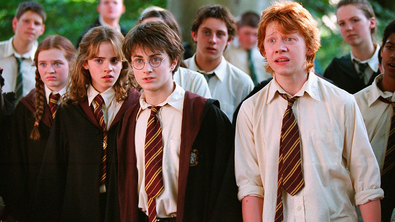 Серию фильмов о Гарри Поттере может пополнить еще одна кинолента