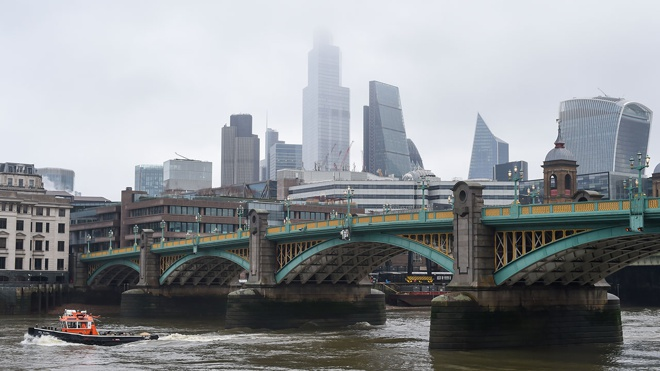 Великобританию могут оштрафовать из-за загрязнения воздуха