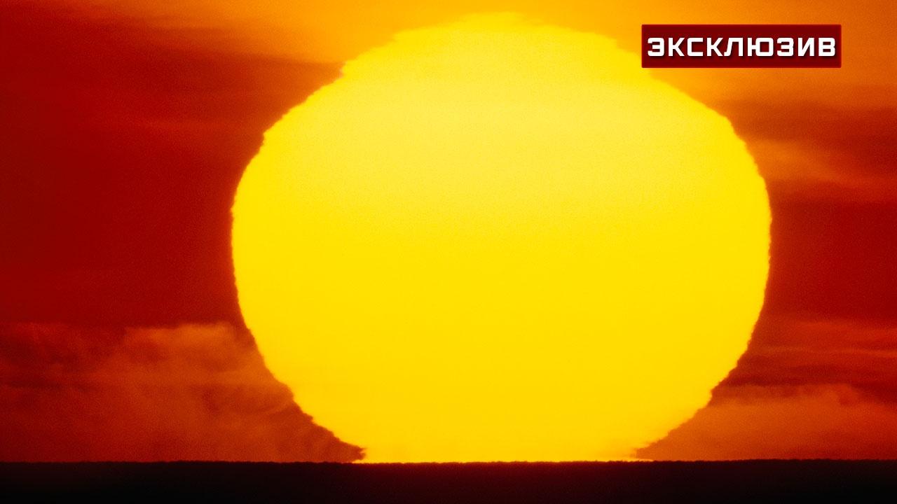 Ученый объяснил феномен опасных солнечных частиц, угрожающих космическим кораблям и самолетам
