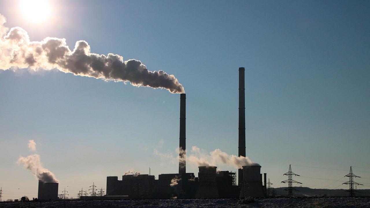 В России работают над прототипом спутника для мониторинга выброса парниковых газов