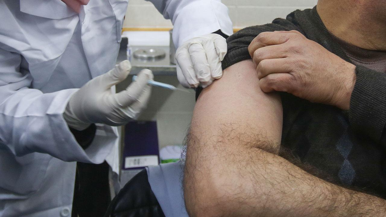 Британцы раскритиковали политику вакцинации ЕС
