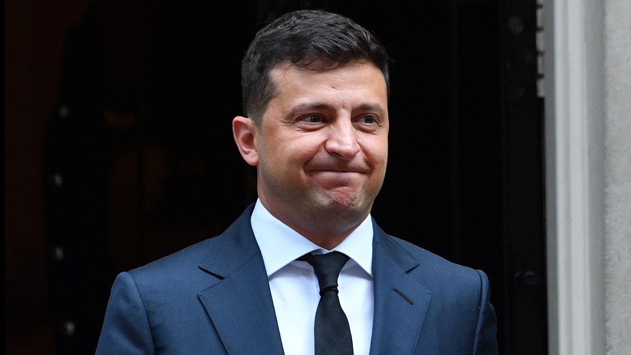 На Украине посчитали санкции Госдепа «черной меткой» для Зеленского