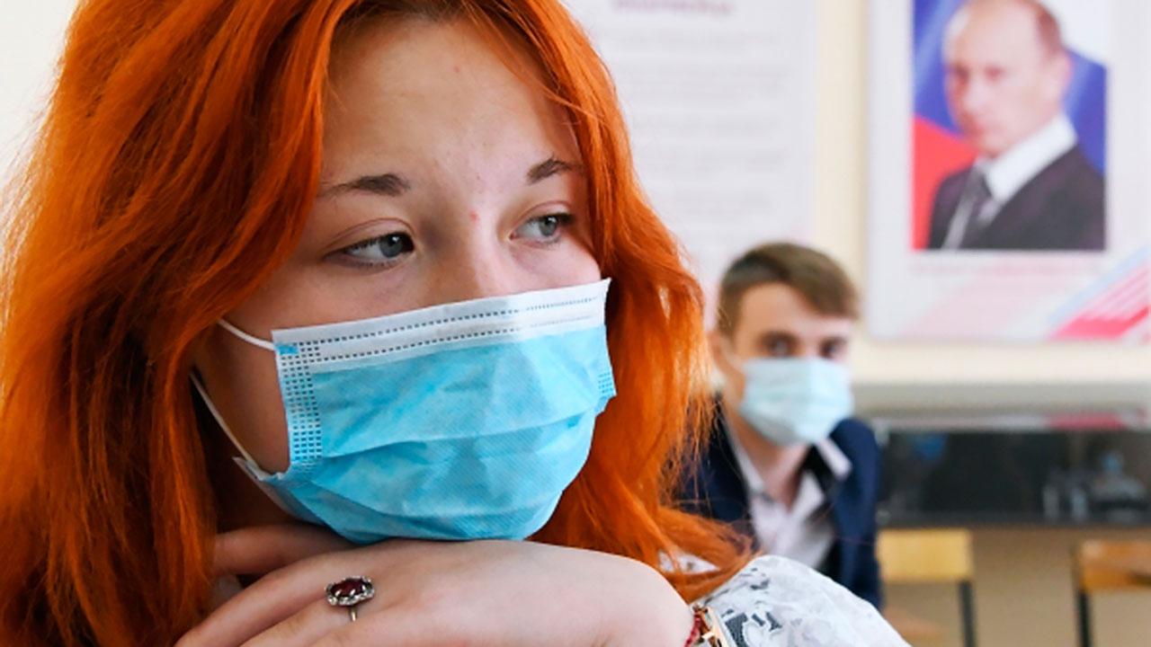 Российские студенты смогут сдавать экзамены дистанционно при помощи биометрии