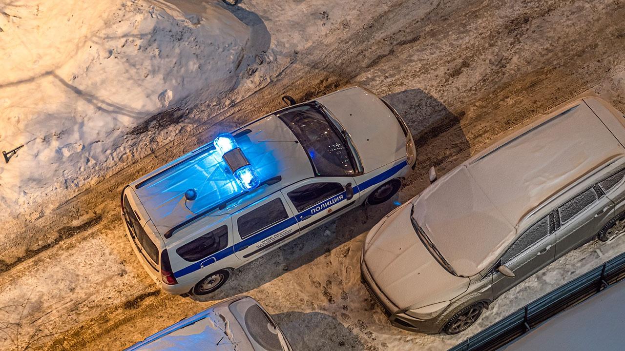 Глава СК РФ взял на контроль ход расследования убийства троих детей в Подмосковье