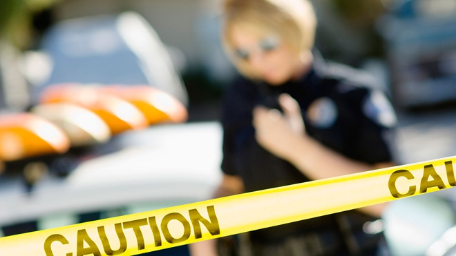 Репортера ограбили на съемке сюжета про преступную жизнь Сан-Франциско