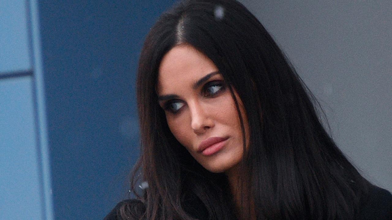 «Адвокаты уже работают»: жена Мамаева объявила о разводе с футболистом