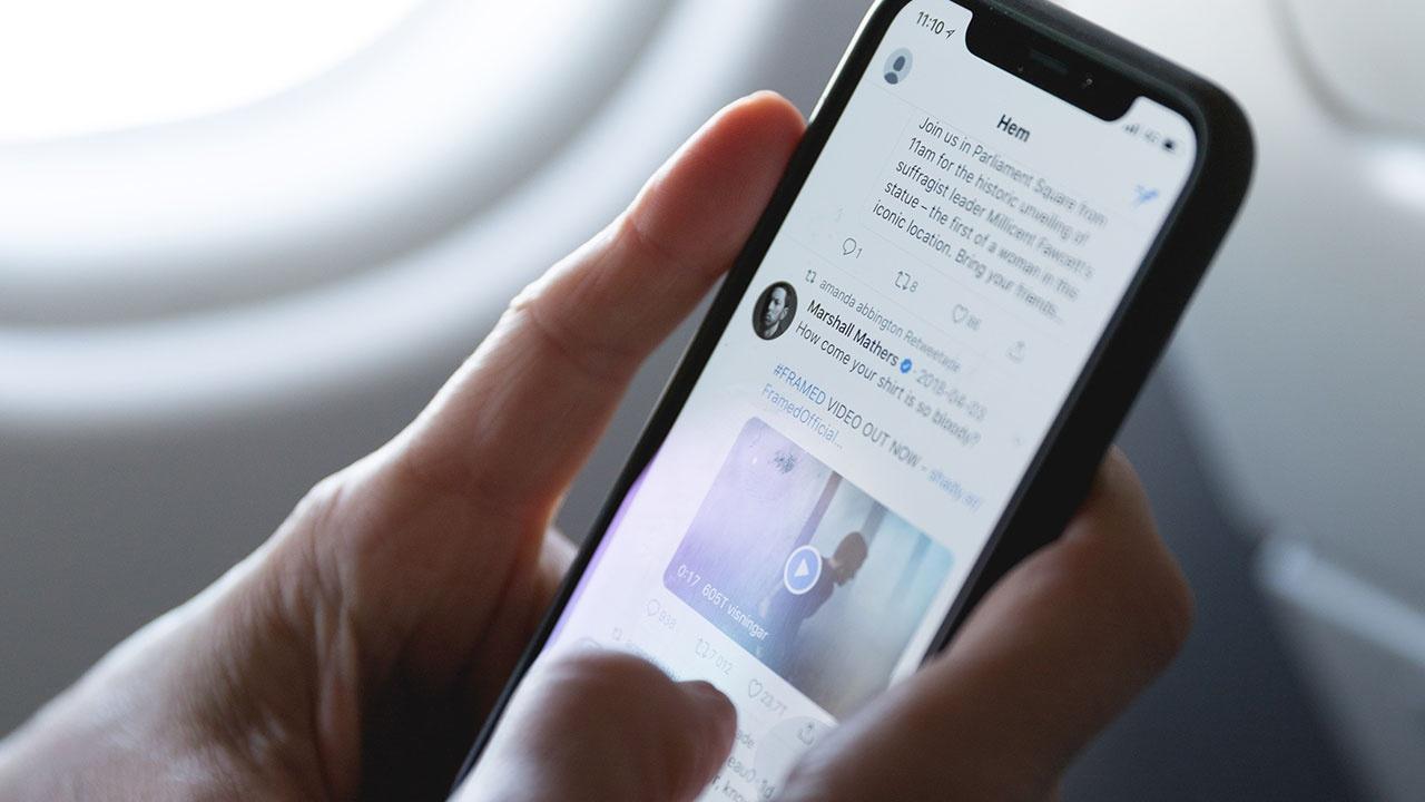 Twitter отреагировал на замедление работы соцсети в России