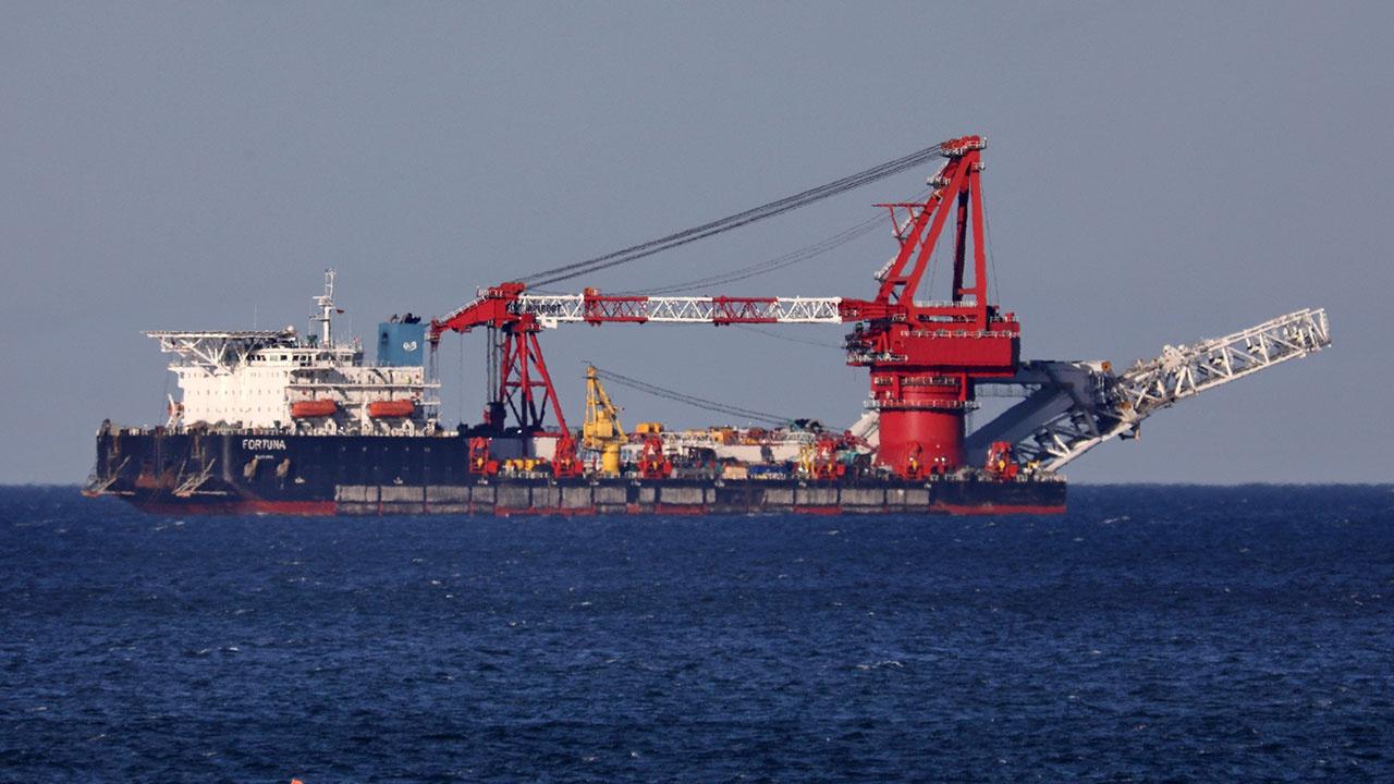 Глава Госдепа пригрозил новыми санкциями против «Северного потока - 2»