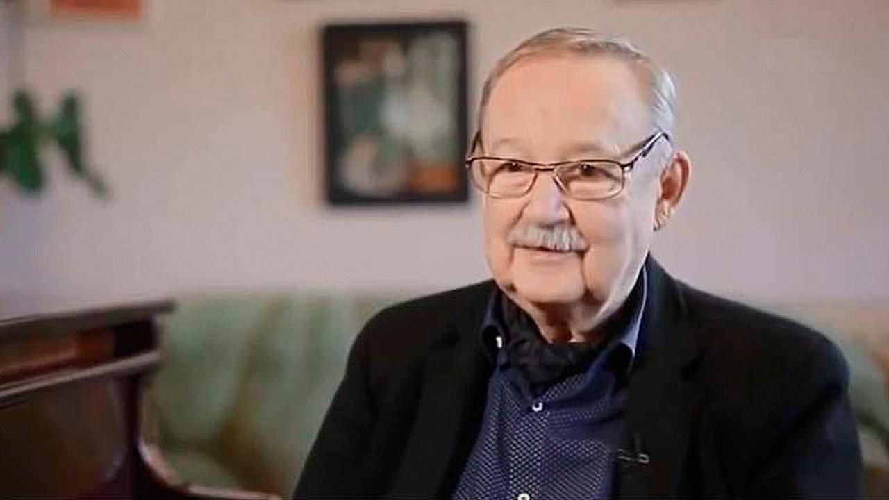 Умер автор музыки к «Гардемаринам» Виктор Лебедев