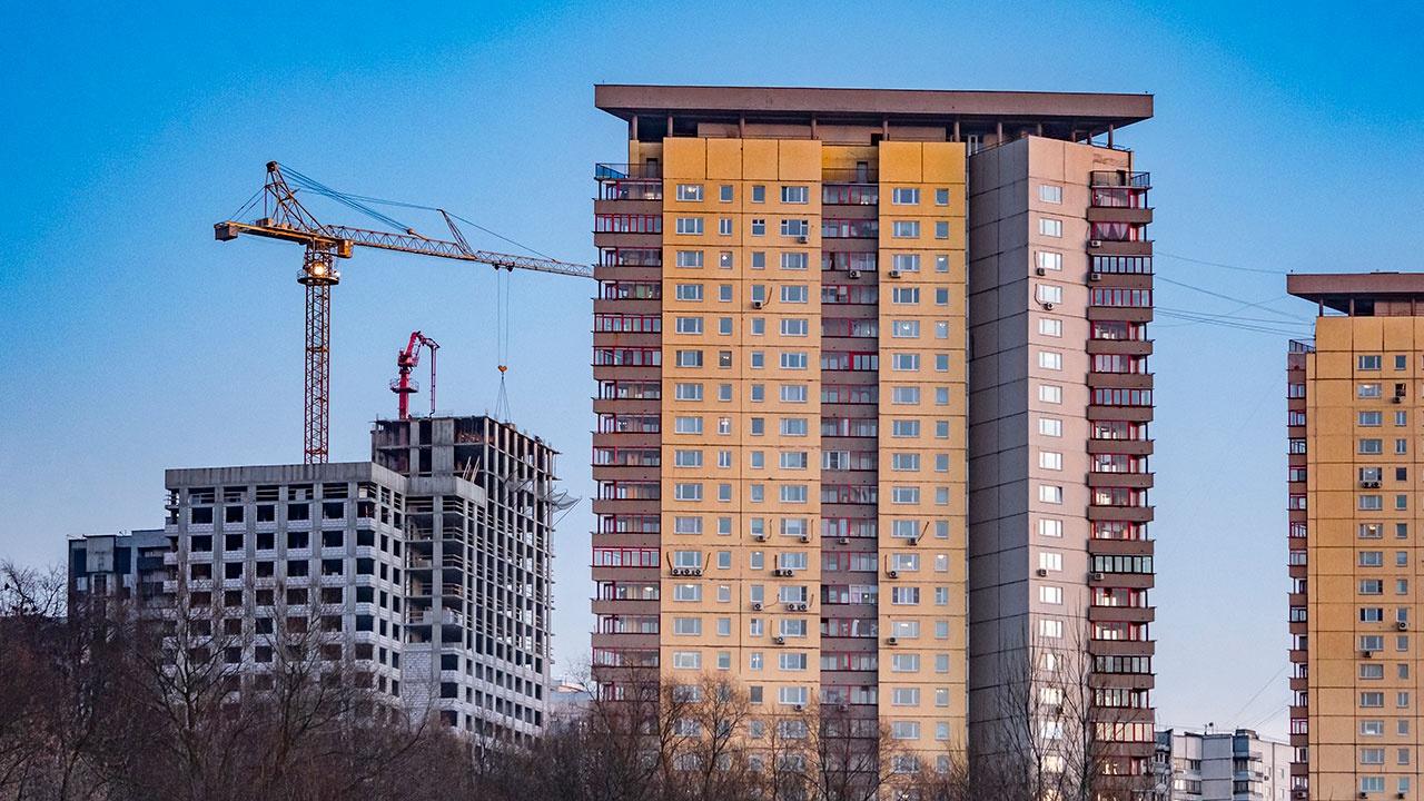 Набиуллина заявила и возможности продления антикризисной программы льготной ипотеки в 24 регионах РФ