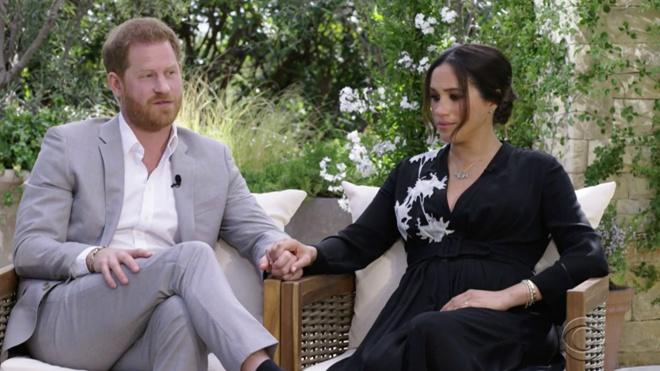 Принц Уильям опроверг слова Меган Маркл о расизме в королевской семье