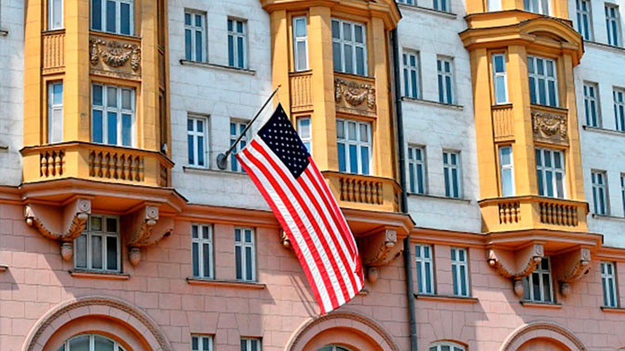Генконсул РФ в Хьюстоне рассказал о затягивании выдачи виз российским дипломатам